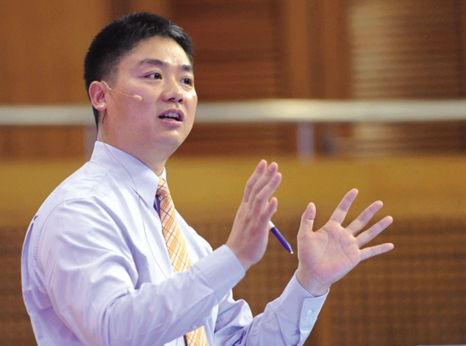 刘强东你错了,是时候调整战略了